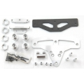 ST Racing Concepts GT-8/Rally Cross Conversion kit for Slash 4x4 (Silver)